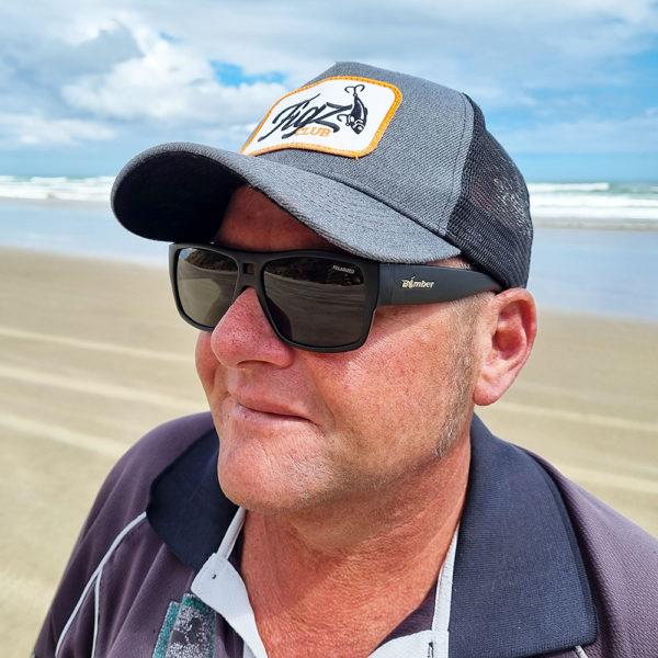 bomber irie sunglasses beach
